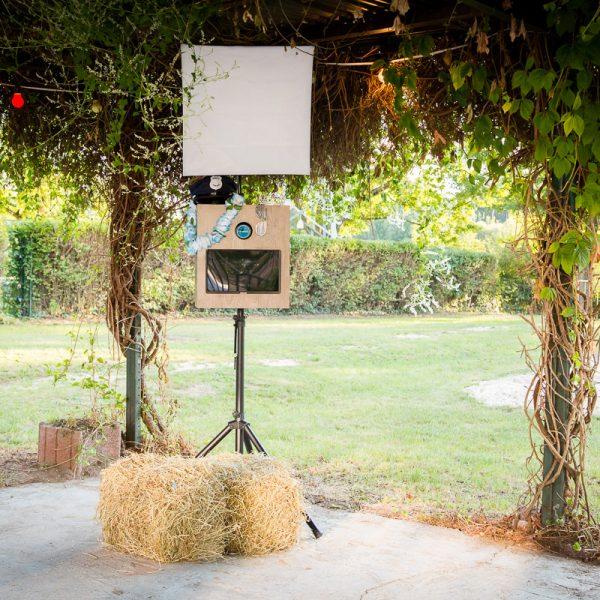 Photobooth Hochzeit