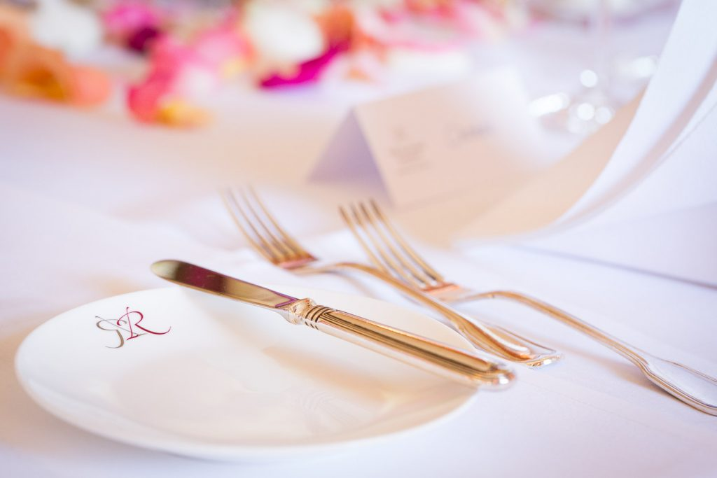Hochzeitslocation Villa Rothschild