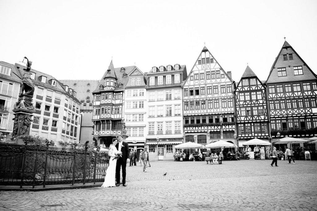 Hochzeitsreportage Frankfurt