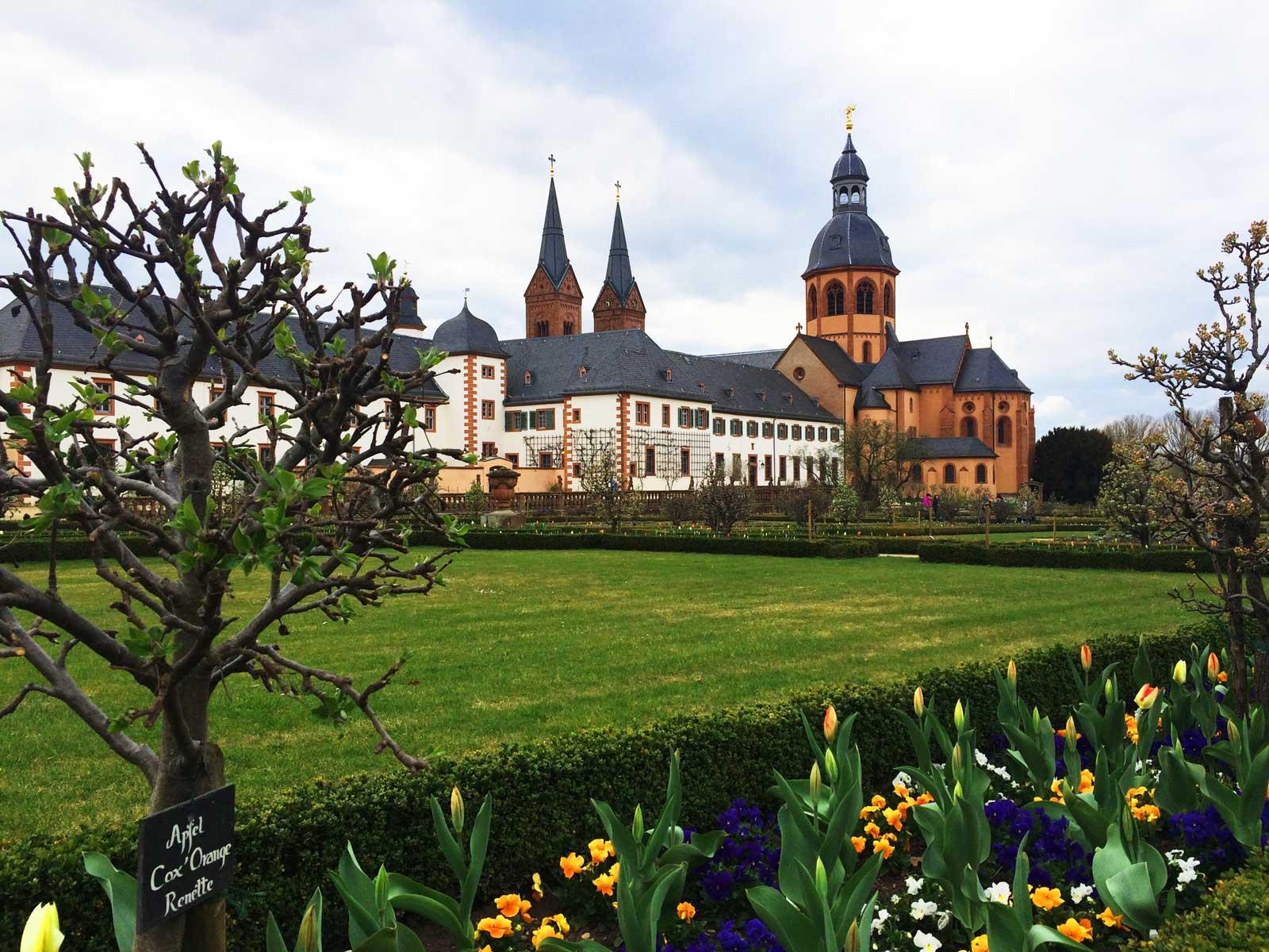 Hochzeitsfotograf Seligenstadt