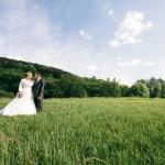 Vintage-Hochzeit