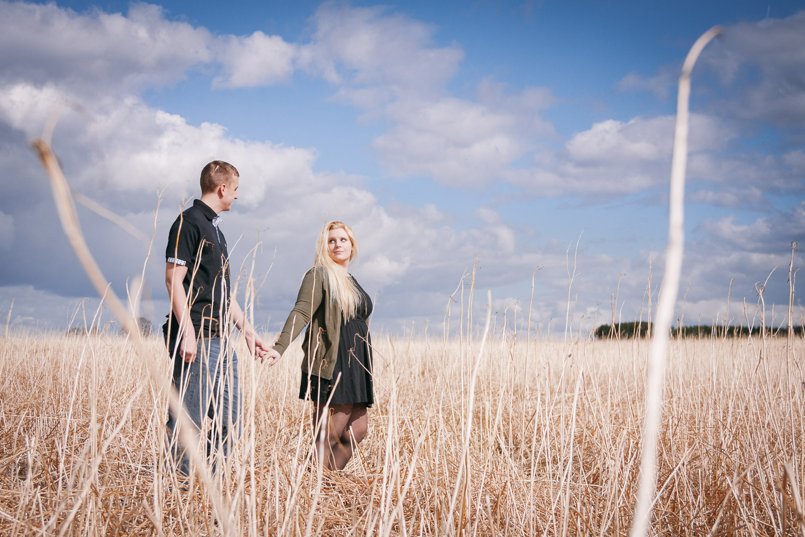 Engagement Shooting