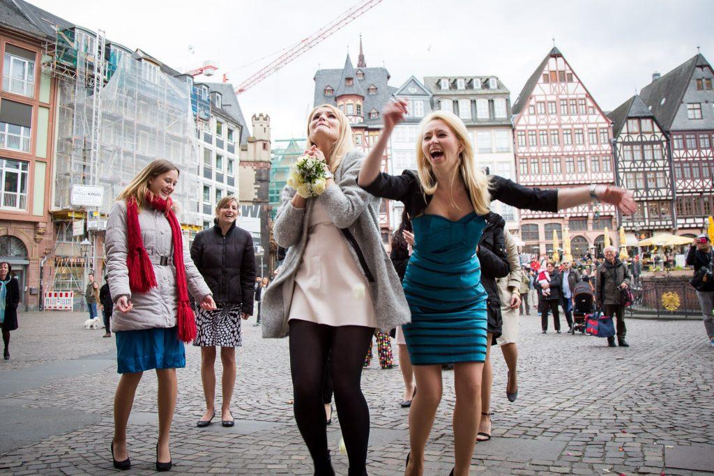 Hochzeit im Römer in Frankfurt 15