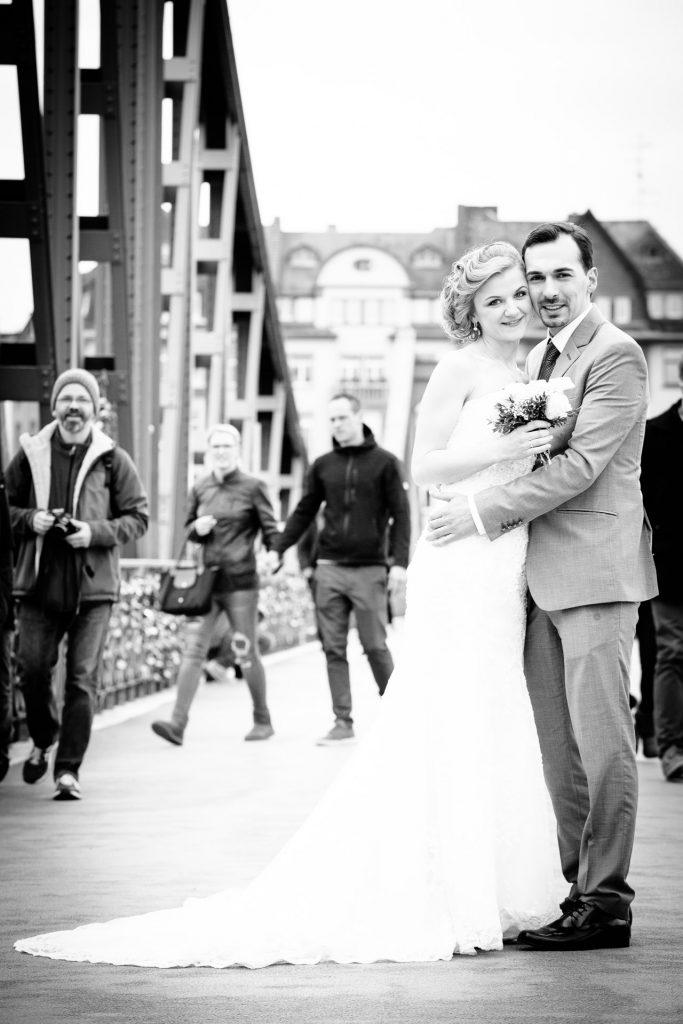 Hochzeit im Römer in Frankfurt 18