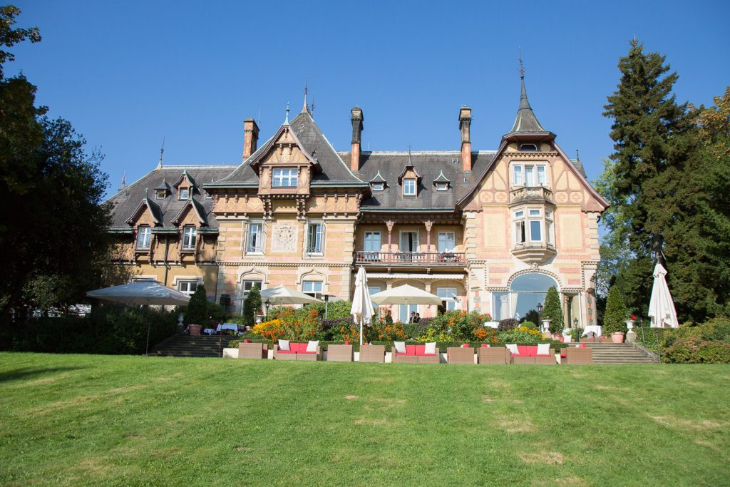 Park Villa Rothschild